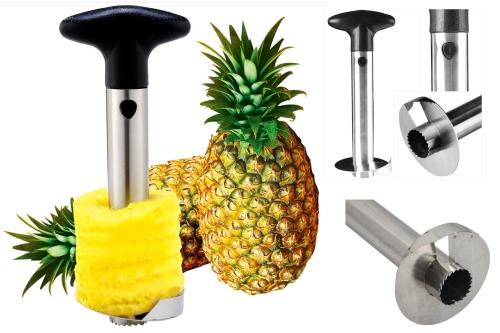 pineapple peeler