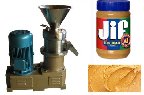 peanut-butter-making-machine