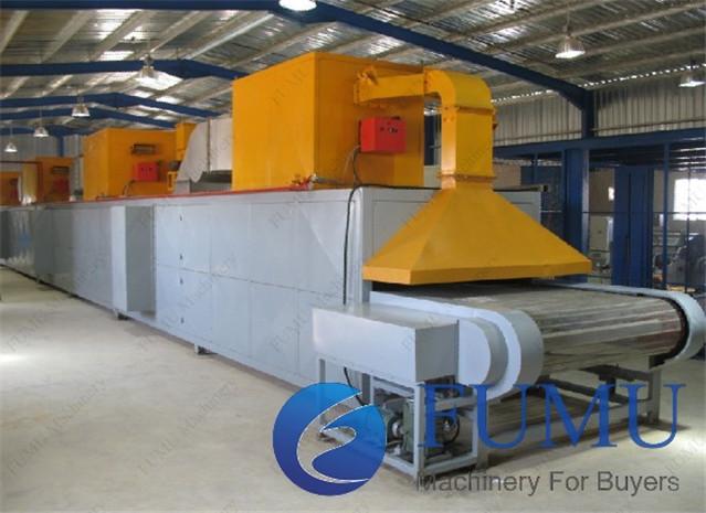 Paper Tray Making Machine(1)