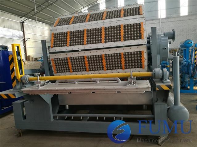 Paper Tray Making Machine(6)